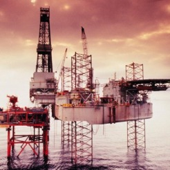 Offshore - Oil Drilling Machinery and Equipment